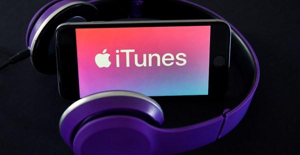 APPLE se despide de iTunes y la reemplaza con otras plataformas