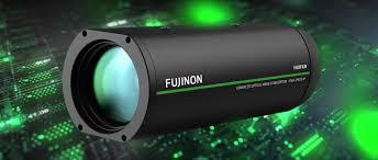 Fuji Film presenta cámara lectora de placas a un kilómetro de distancia