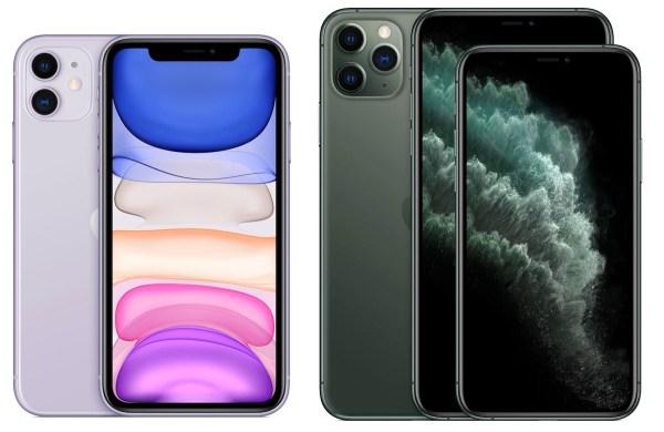 iPhone 11 y iPhone 11 Pro: ¿vale la pena comprarlos?