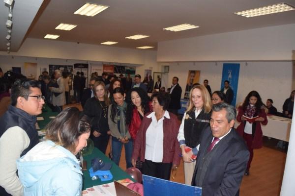 Promueve Municipio vínculos entre estudiantes y empresas de la región
