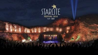 Auditorio Starlite