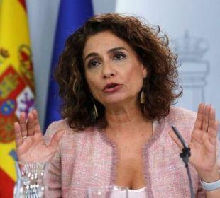 El Gobierno de Pedro Sánchez busca,contra todo pronóstico, el mayor apoyo posible pese a sus medidas que hacen aumentar el déficit económico del país.