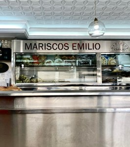 Barra de Mariscos Emilio