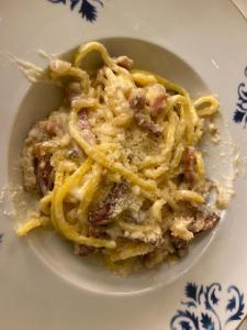 Pasta Ostia Antica. Foto:Redacción