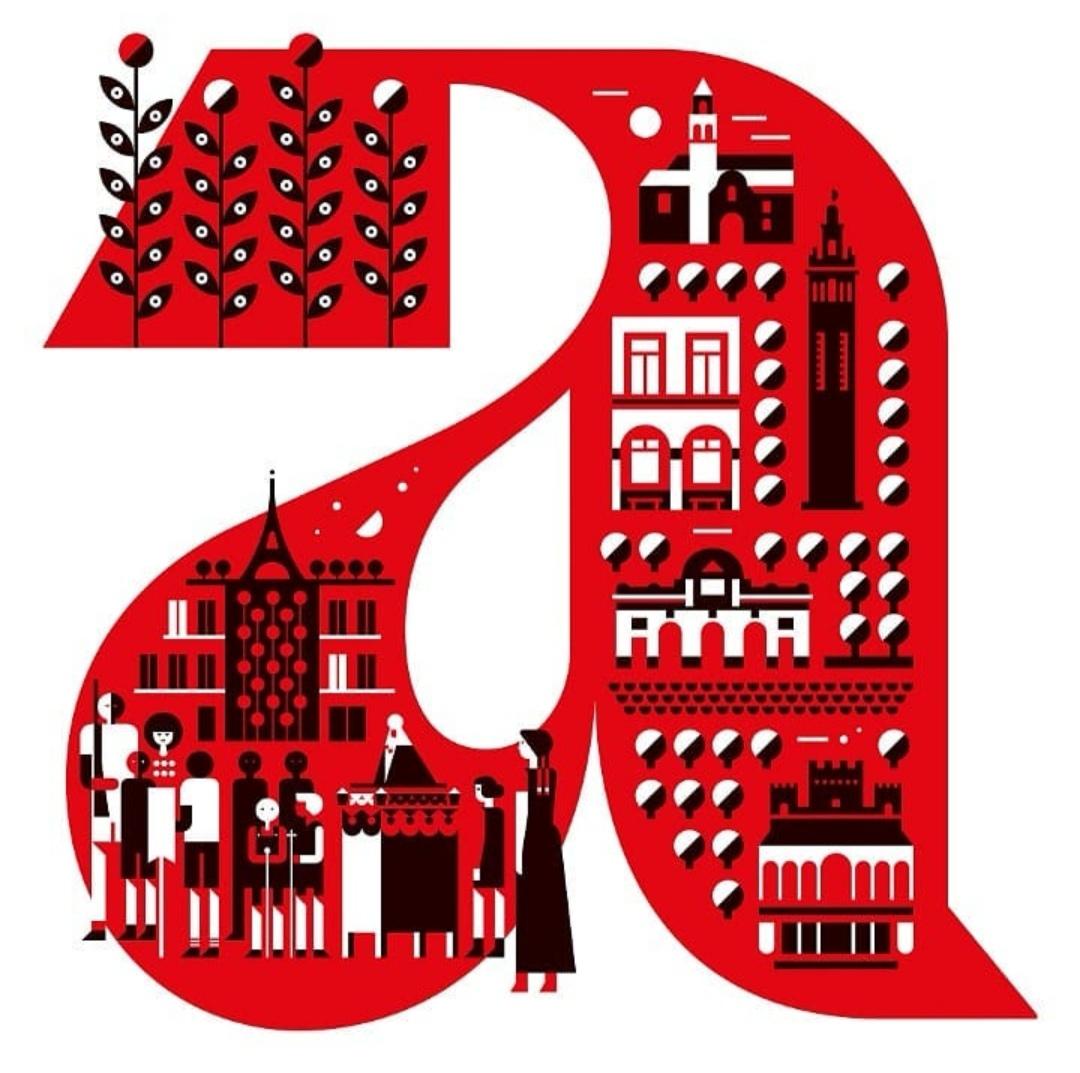 Diseño e Ilustración por Ale Rojas
