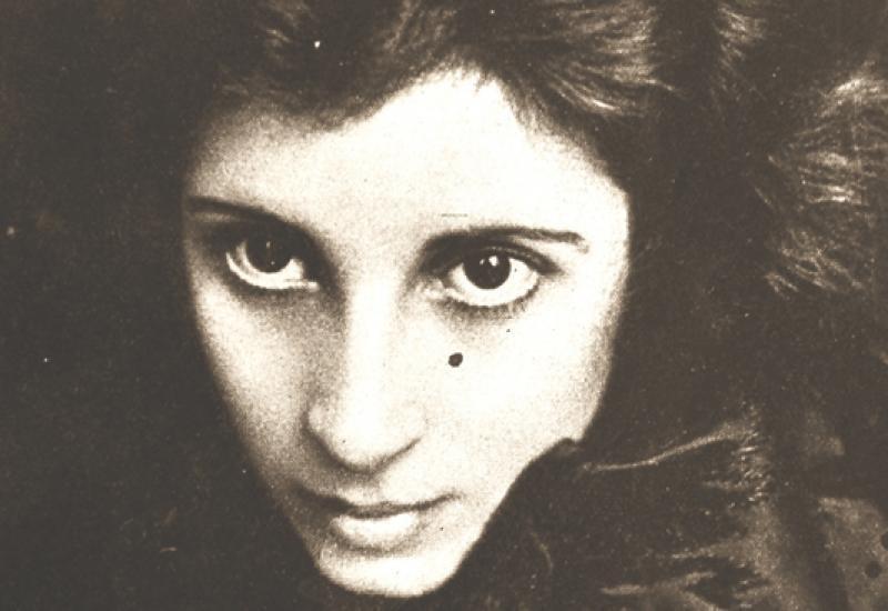 Anarquista y Feminista: Salvadora Medina, 'La Venus Roja' (1894-1972)