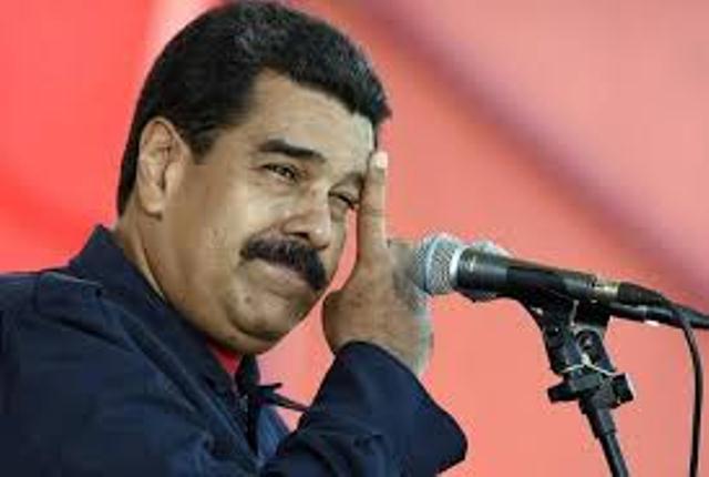 Pronunciamiento Anarquista contra la Carta Democrática Interamericana y el Estado Venezolano