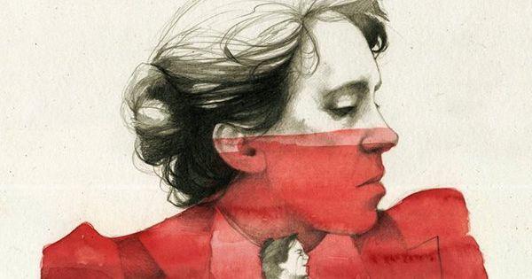 """""""Celos: Causa y posible cura"""", Emma Goldman"""