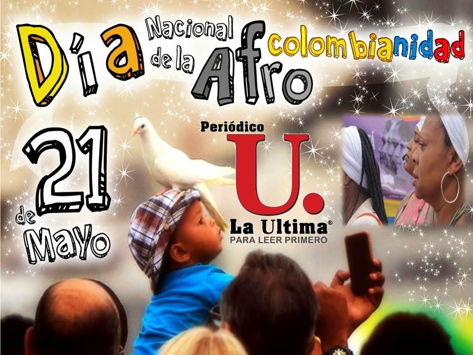 La Afrocolombianidad y sus aportes al desarrollo de la nación