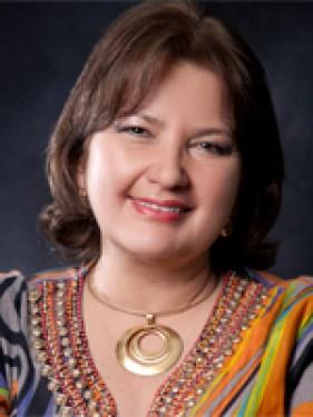 Gloria Inés Flórez Schneider - Sría Gobierno