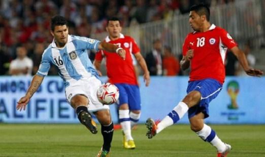 prediksi-pertandingan-argentina-vs-chile