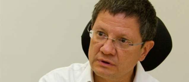 Descripción: Vicealcalde de Gobernabilidad. Personajes: Luis Fernando Suárez. Fecha de evento: 07/08/2011. Foto: Esteban Vanegas Londoño