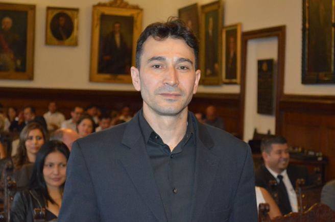 Andrés Satizábal Tróchez