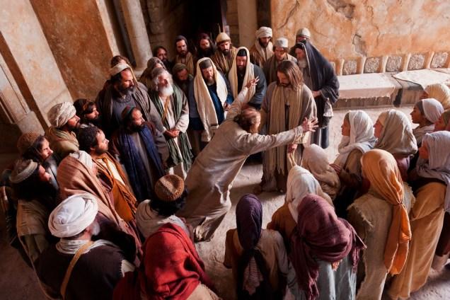 JESUS SANA A POSEIDO