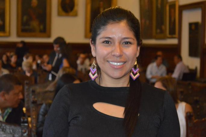 Katherine Castañeda Romero