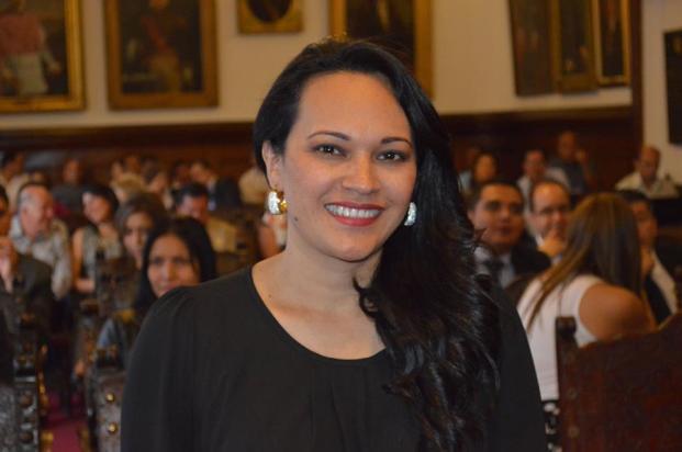 María Isabel Calderón Muñoz