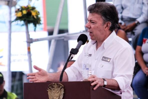 Presidente-Santos