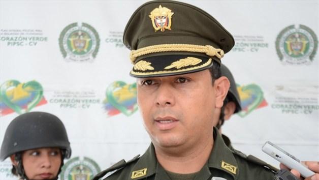 coronel rodriguez