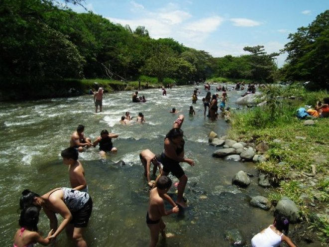 pance-river