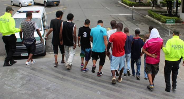 capturados-alias-los-pluto-policia-nacional-cali