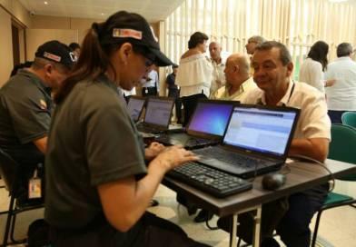 35 denuncias recibió la Fiscalía en la décima jornada anticorrupción en el Cauca