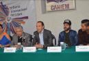 Del 1 al 6 de noviembre será la 5ta Feria Internacional del Libro Benito Juárez 2019