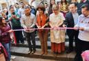 """Tlalpan recibe """"Muestra Artesanal, Gastronómica y Cultural por la Visibilización de los Pueblos Indígenas de México"""""""