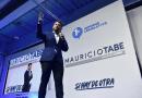 MAURICIO TABE: SÍ HAY DE OTRA PARA LA CDMX