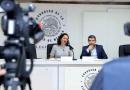 LA APERTURA INSTITUCIONAL ES UN ESTADO DESEABLE PORQUE LO MANDATA LA CONSTITUCIÓN DE LA CIUDAD DE MÉXICO: NAVA POLINA