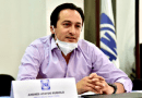 URGENTE QUE GobCDMX OTORGUE ESTÍMULOS FISCALES A SECTOR PRODUCTIVO: ANDRÉS ATAYDE