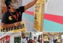 CON UNA AMPLIA GAMA DE ACCIONES, LA ALCALDÍA XOCHIMILCO REDOBLA ESFUERZOS PARA CONTENER CONTAGIOS EN SAN GREGORIO ATLAPULCO
