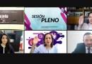 INFO CDMX APROBÓ SUSCRIBIR UN ACUERDO EN MATERIA DE DENUNCIA ELECTORAL