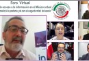 PANDEMIA MOSTRÓ IMPORTANCIA DE CONTAR CON INFORMACIÓN OPORTUNA Y VERAZ PARA SALVAR VIDAS: GUERRA FORD