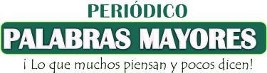 Periódico Palabras Mayores logo