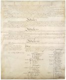 U.S. Constitution page 4 - National Archives