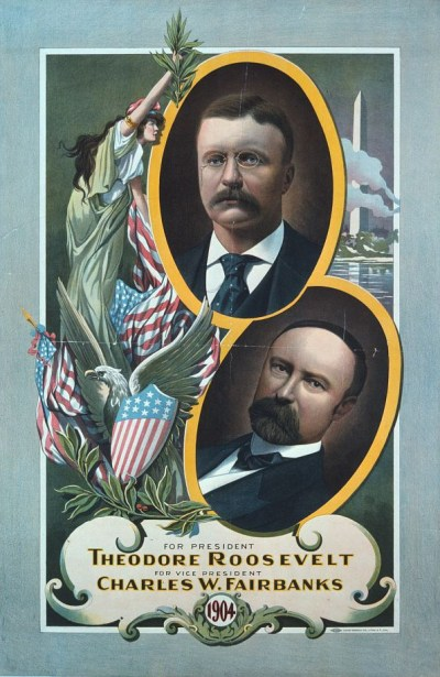 Election of 1904