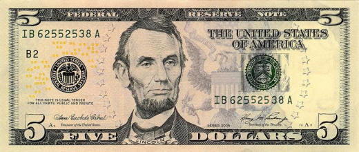 $100,000 bill: Which presidents are on money? - Periodic