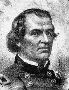 Andrew Johnson - Military Governor of Tennessee