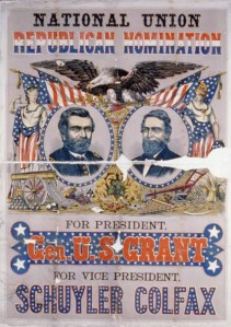 Which presidents were generals    Periodic Presidents Like other general presidents before him  Grant knew little of politics  when the Republican Party turned to him in 1868