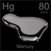 Pictures, stories, and facts about the element Mercury in the Periodic Table