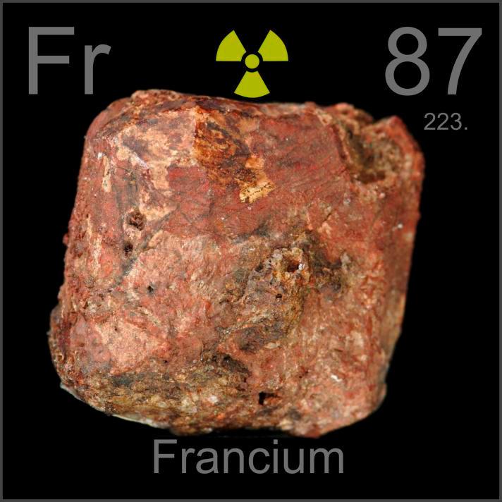 fransium