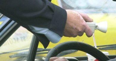 Πρέβεζα: Συνελήφθη γιατί οδηγούσε μεθυσμένος