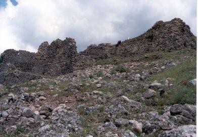 Τα κάστρα της Ηπείρου κατά την αρχαιότητα και τον μεσαίωνα