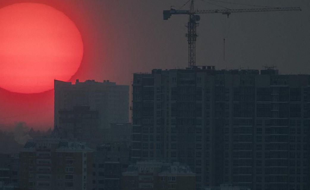 Astrónomos rusos exhortan a prepararse para una tormenta magnética