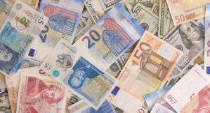 El sistema financiero mundial, ¿al borde de un tsunami mortal?
