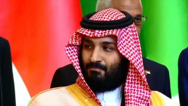 Desaparición de príncipe heredero saudí provoca rumores