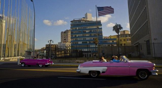 """Se confirman síntomas de """"ataque sónico"""" en otro diplomático de EEUU en Cuba"""