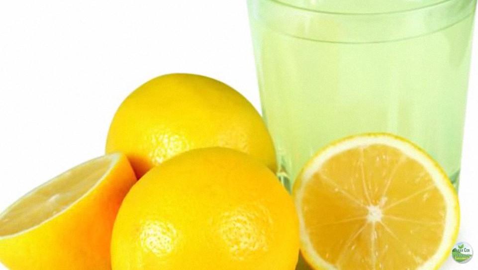 Los beneficios del zumo de Limón en ayunas