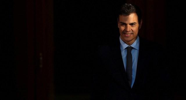 Pedro Sánchez se reúne con Barack Obama en Madrid