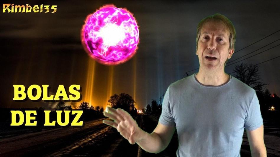 ¿Qué son las bolas de luz que sobrevuelan los cielos de todo el mundo?